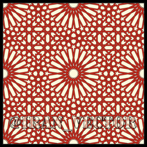 دانلود الگوهای هندسی - کد 81714 - طرح های وکتور